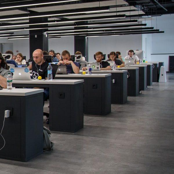 Ежедневная уборка офисов в Минске - Greencleaning.by