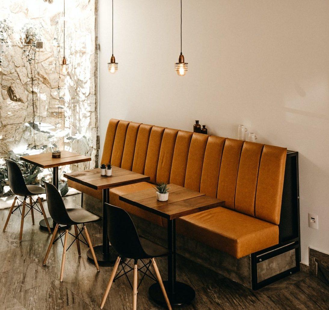Уборка ресторанов и кафе - Greencleaning.by