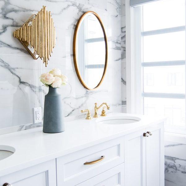Как правильно проводить уборку ванной комнаты? - Greencleaning.by