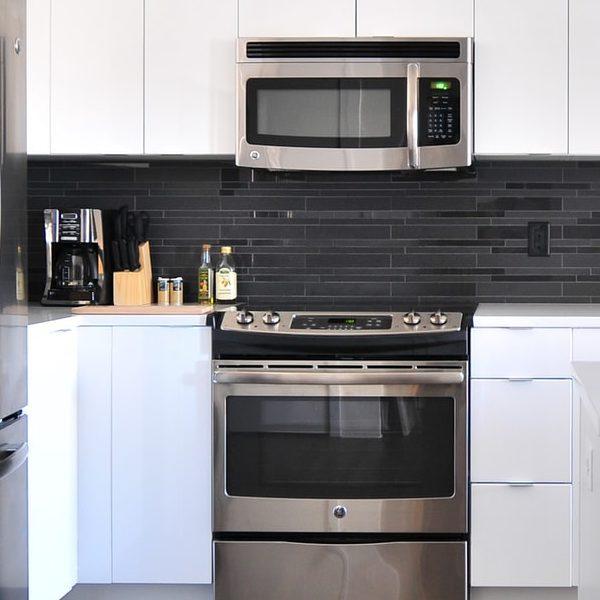 Правильная уборка кухни: полезные советы - Greencleaning.by