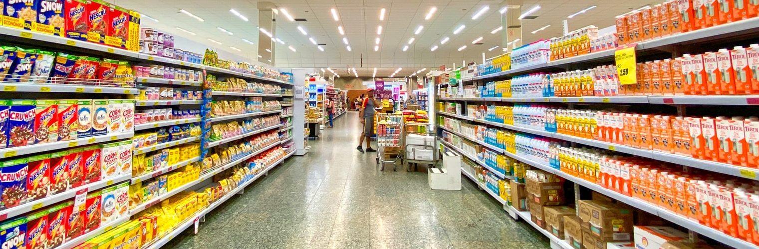 Ежедневная уборка торговых центров и супермаркетов - Greencleaning.by