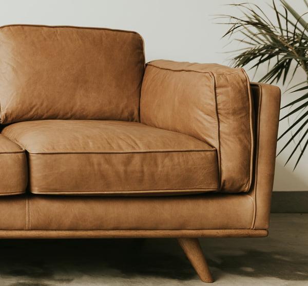 Советы хозяйке по чистке мягкой мебели - Greencleaning.by