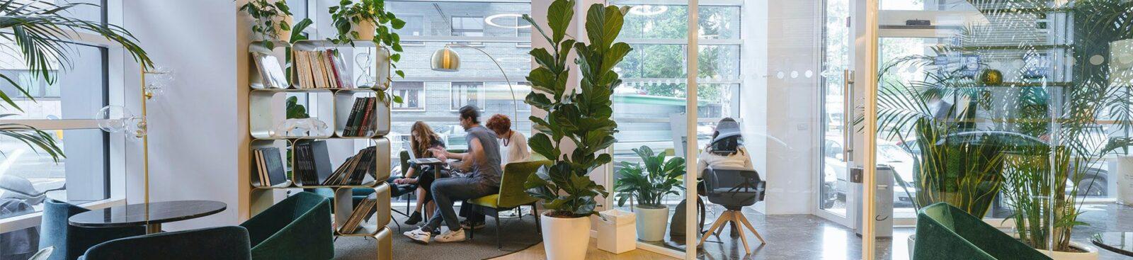 Клининговые услуги для бизнеса в Минске - Greencleaning.by
