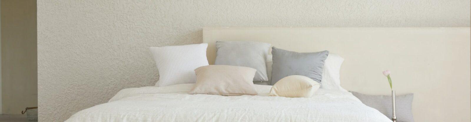 Как почистить подушку в домашних условиях? - Greencleaning.by