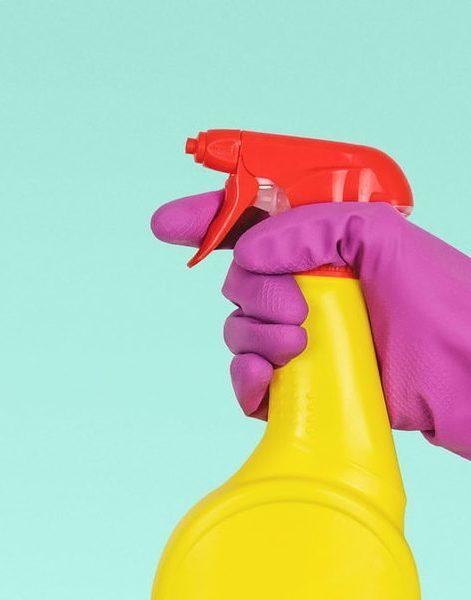 Как избавиться от пыли в доме? - Greencleaning.by